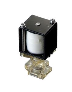 ダイヤフラム式二方電磁弁